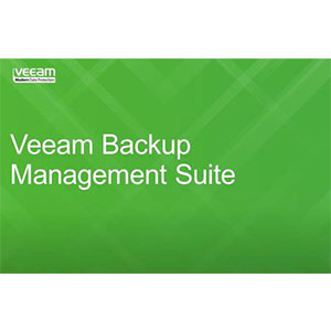 Veeam-Backup-Managemen