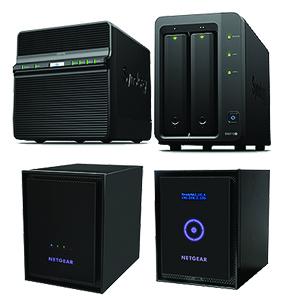 Storage&Backup